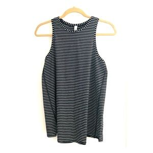 BRAND NEW lululemon striped tank (NWOT)